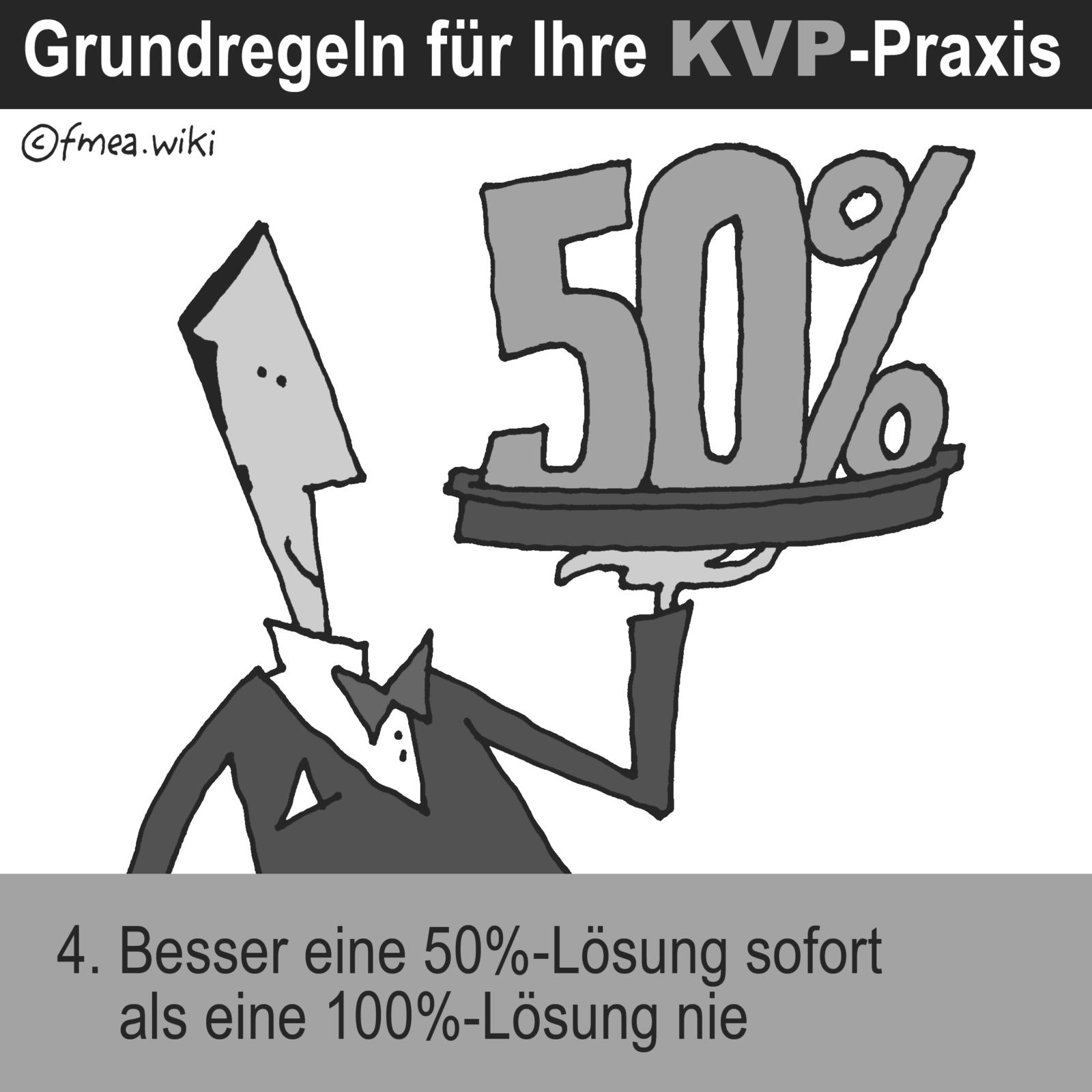 KVP Grundregeln4