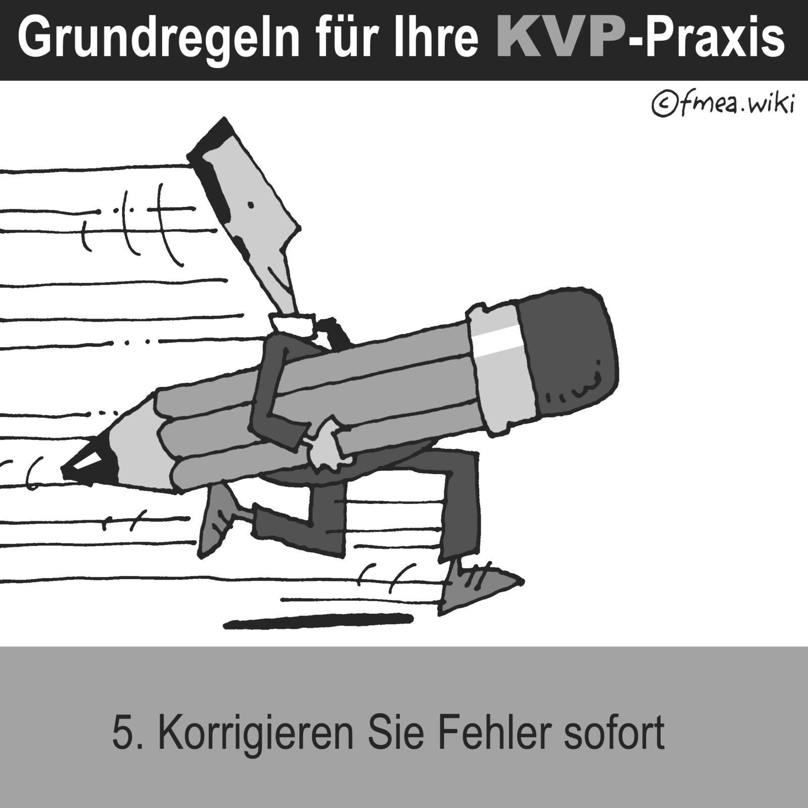 KVP Grundregeln5
