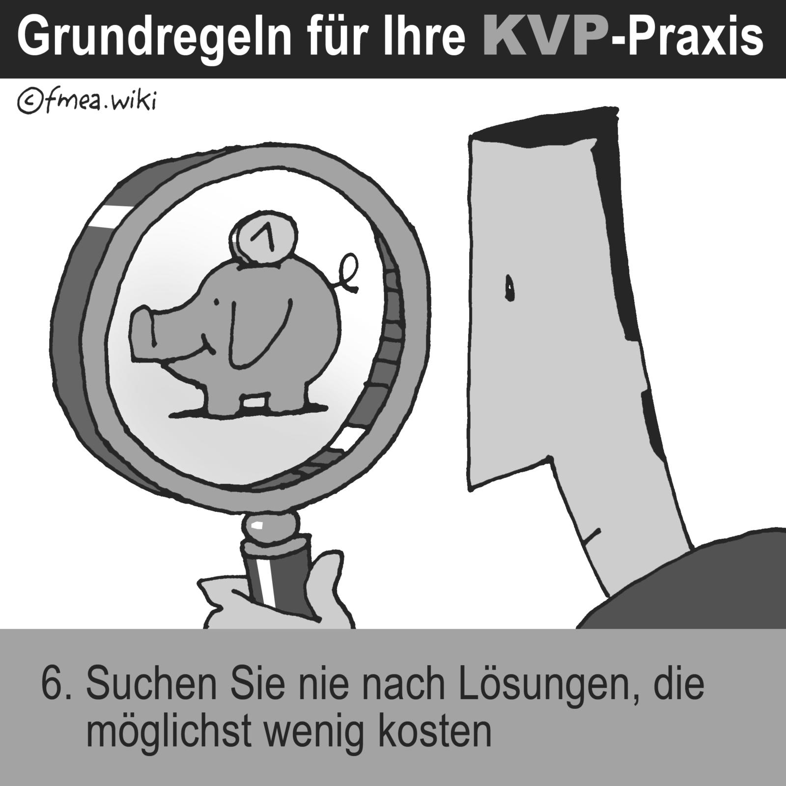 KVP Grundregeln6
