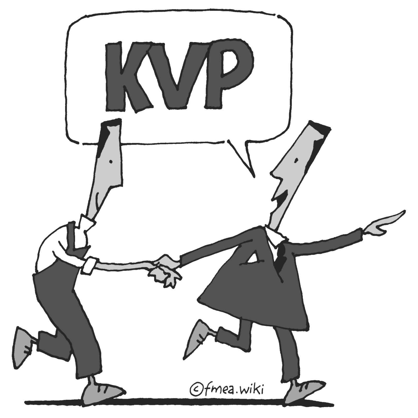 KVP für alle