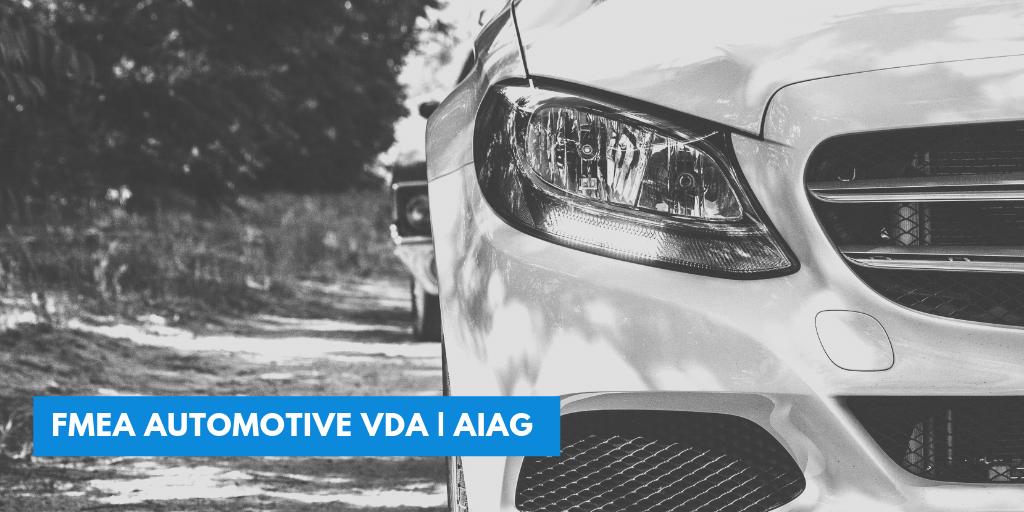 FMEA Automotive VDA | AIAG |  Seminar | Schulung