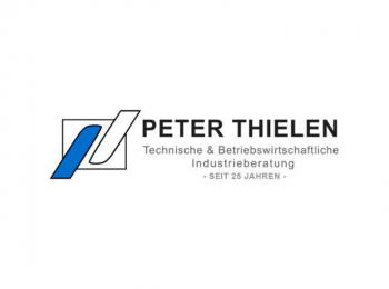 Peter Thielen – Technische & Betriebswirtschaftliche Industrieberatung