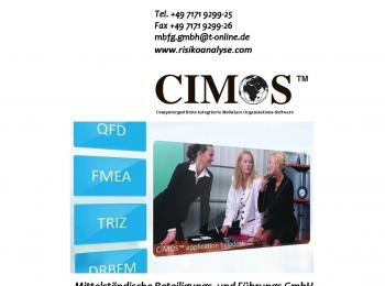 MBFG GmbH und Co. KG